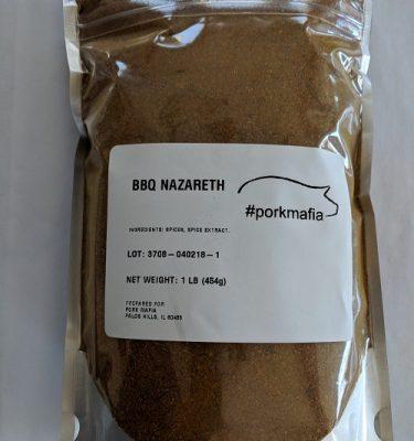 BBQ Nazareth